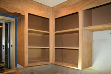 cabinet-refinishing