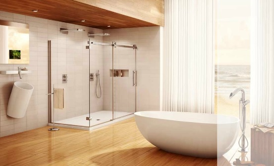 5 Reasons to Remodel the Bathroom