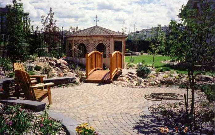 Benefits of Professional Landscaping