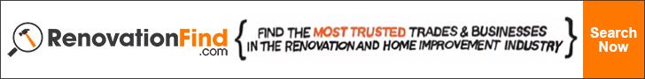 Renovation Contractors Edmonton