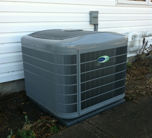 Air Conditioner in Edmonton