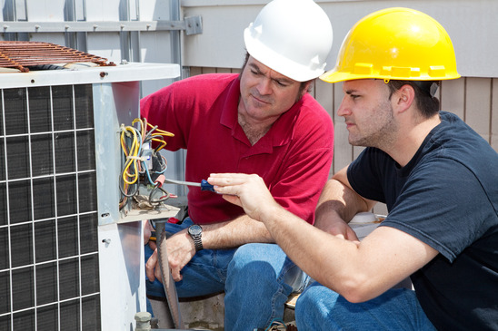 Does Your Air Conditioning System Need Repair?