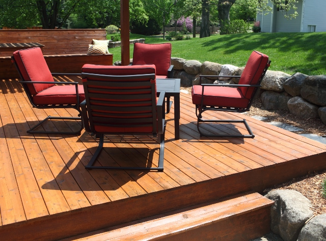 Captivating Along With Enhancing The Value Of Your Home, A Deck Gives You A Usuable  Outdoor Living Space To Barbeque, Dine, Entertain , And Enjoy The Outdoors.  Summer ...