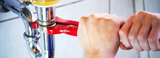 DIY plumbing