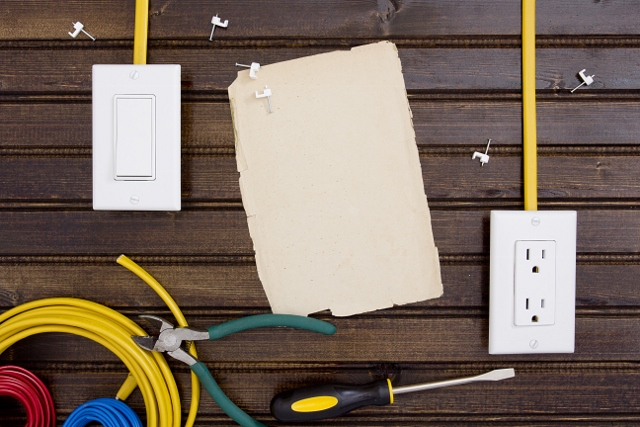 Electricity Safety at Home