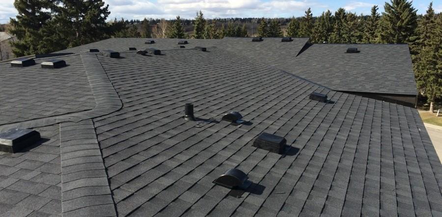calgary roofing contractor