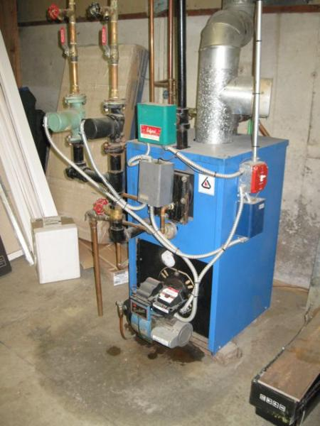 What to do when your furnace is making loud noises for Furnace blower motor noise