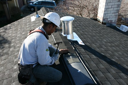 Inspecting Your Roof
