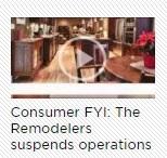 Remodelers News Reel 2