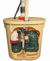 Sump Pump Calgary