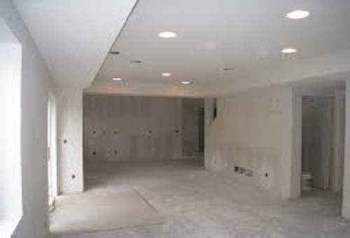 Why Hiring a Professional Drywall Contractor is Worth It