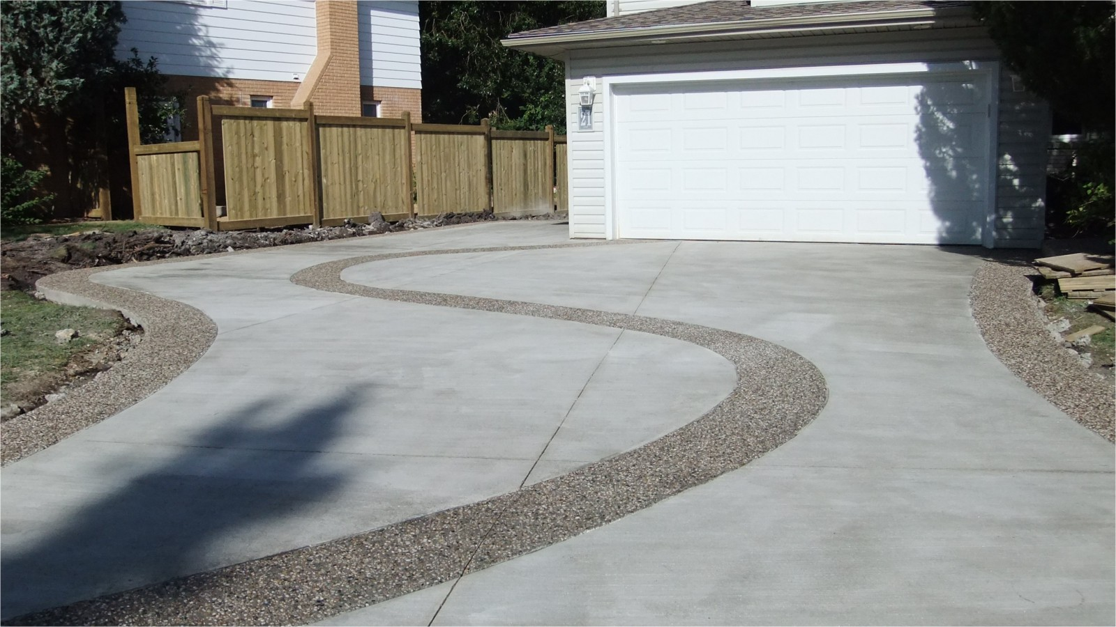 Concrete Contractor Edmonton