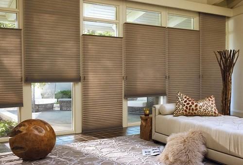 Choosing Window Coverings Room by Room