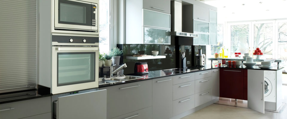 Appliance Installation Edmonton