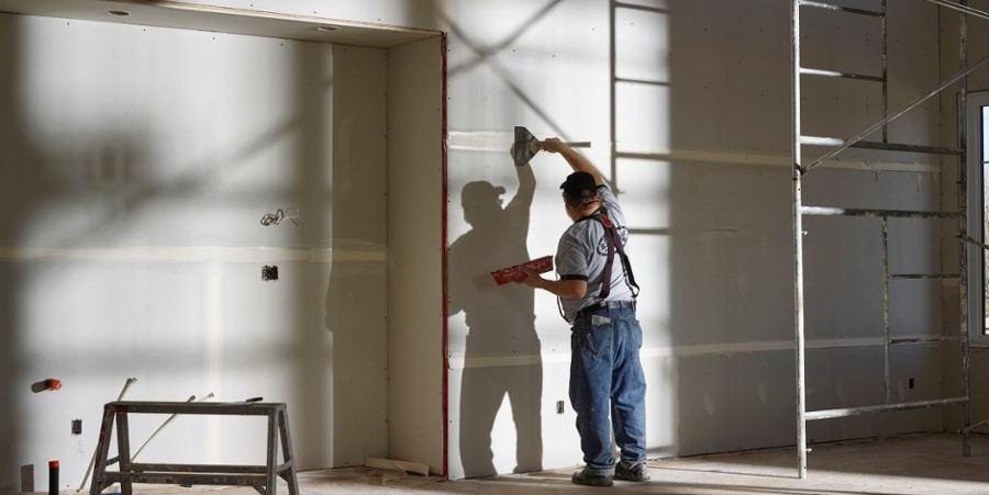 drywall contractor edmonton