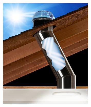 Solatube Daylight System Edmonton