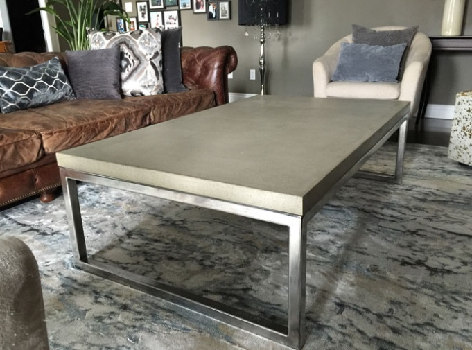 concrete furniture edmonton
