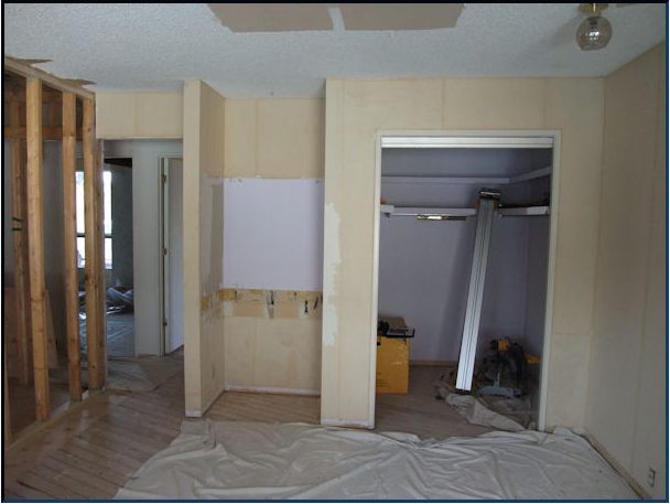 drywall contractors in Calgary