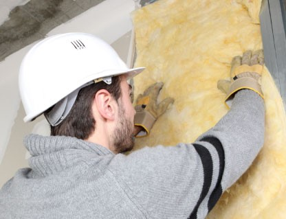 insulation contractors Edmonton