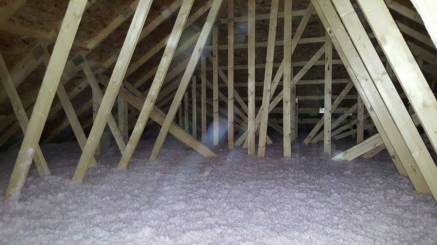 insulation contractors in Edmonton