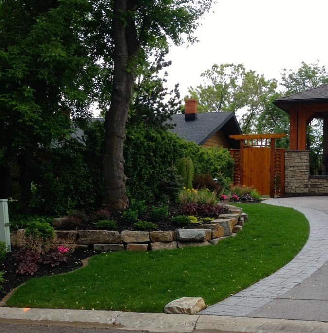 Importance Of Landscape Design Renovationfind