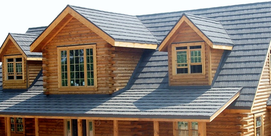 Financial & Environmental Benefits of Metal Roofing