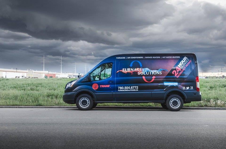 Furnace Solutions Edmonton