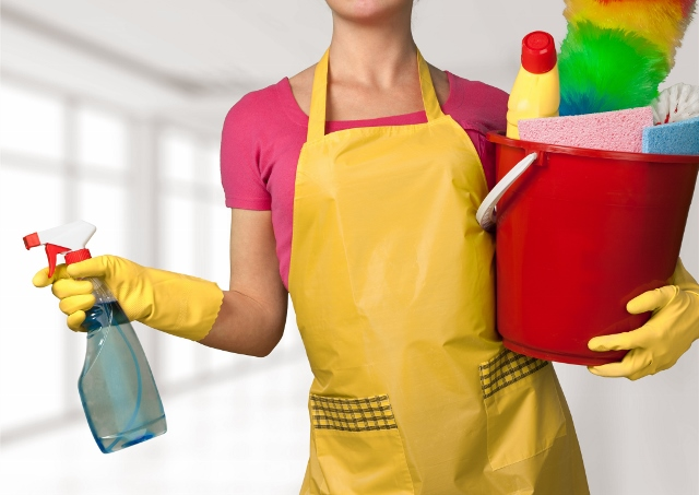 Why you should hire a professional house cleaner