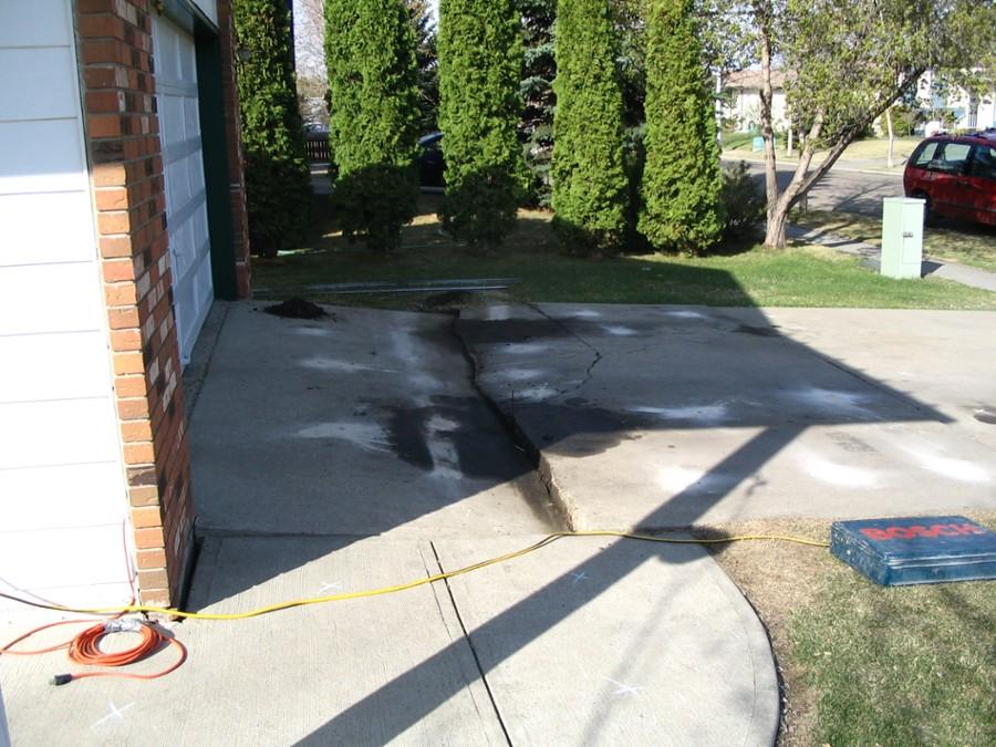 Photo from JoJacks Concrete Levelling