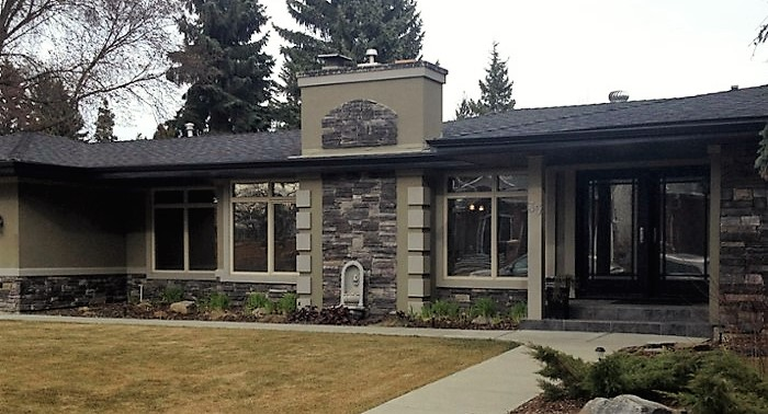 stucco and masonry Edmonton