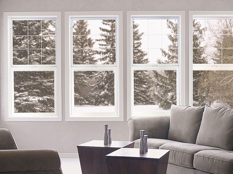 window supplier Edmonton