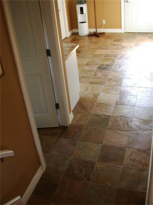 Calgary tile flooring