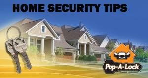 Home Security Edmonton