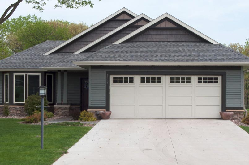 5 Reasons To Replace Your Old Garage Door Renovationfind