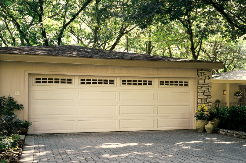 Choosing A New Garage Door In Edmonton Renovationfind