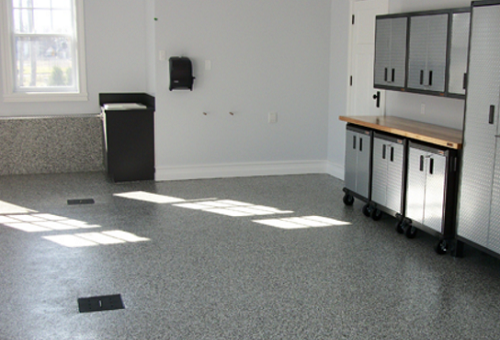Best Quality Garage Floor Coatings