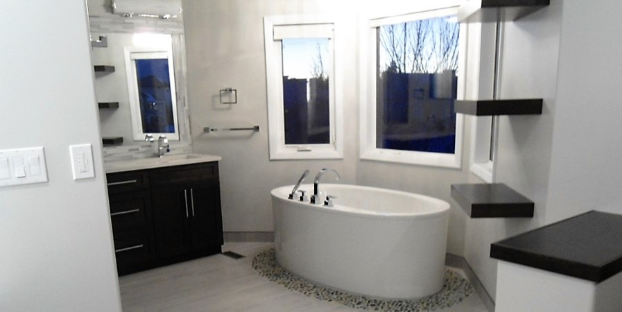 Ensuite Bathroom Edmonton 5 benefits of bathroom renovations | renovationfind