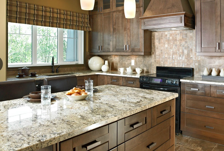 Q & A with a Granite Countertop Expert