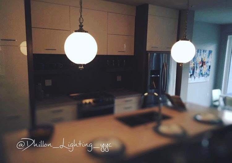 calgary lighting companies