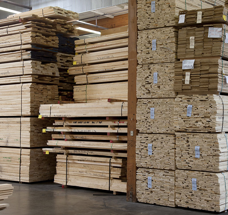 Building Supplies in Edmonton