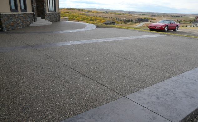 concrete contractors in Calgary