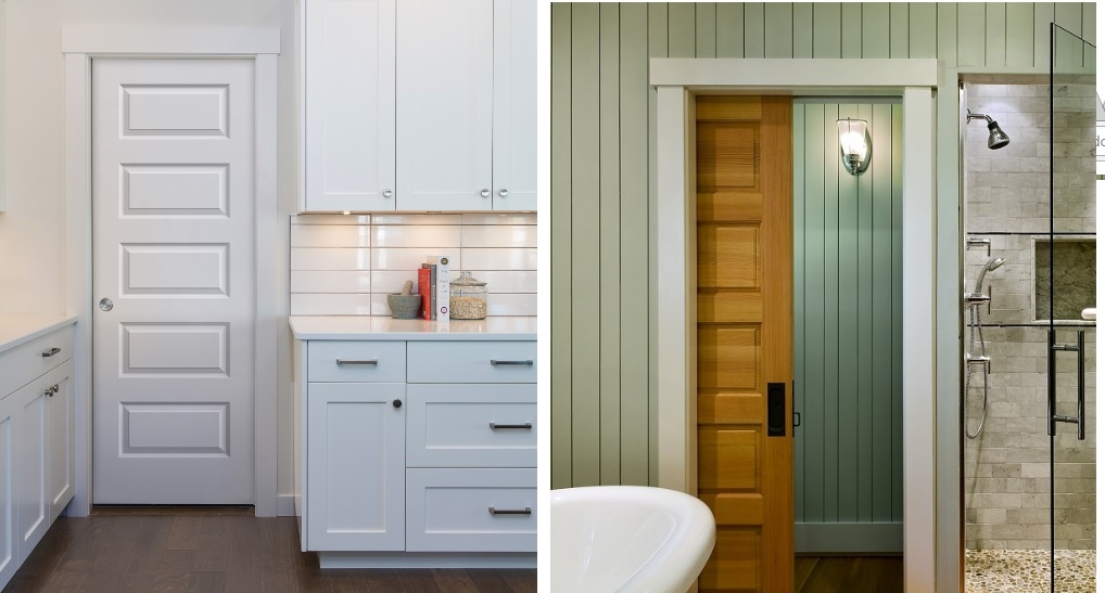 What to Consider When Choosing Interior Doors — RenovationFind Blog