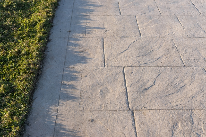 Enhance Your Home with Concrete Design