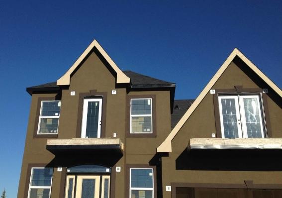 Why you should choose stucco siding home renovation blog for Stucco or siding
