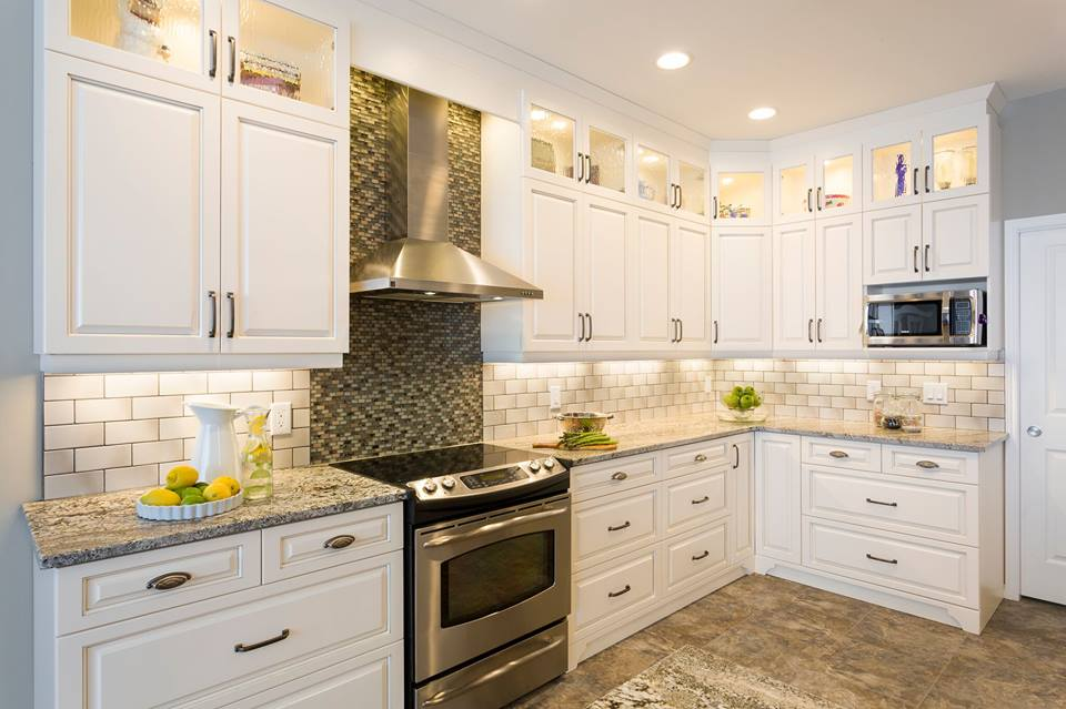 Benefits Of Custom Kitchen Cabinets Renovationfind Blog