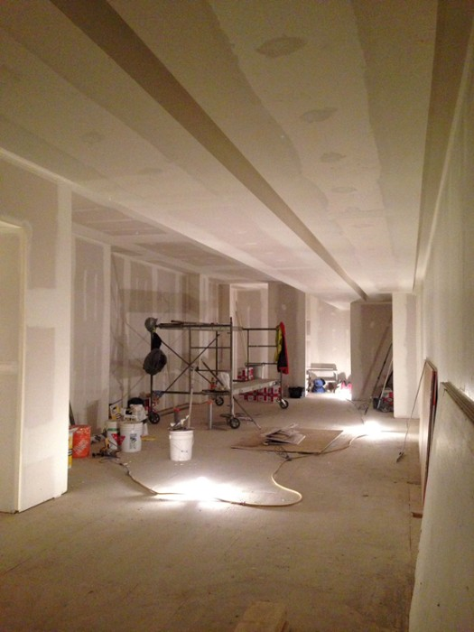 drywall contractors in Edmonton