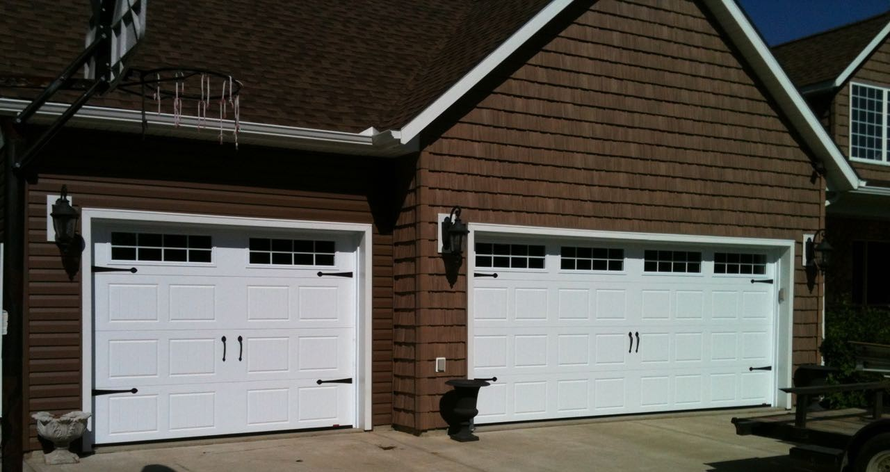 Consider These Repairs Before Installing a New Garage Door — RenovationFind Blog