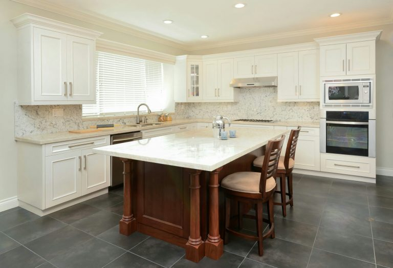 Kitchen Renovations Increase Property Value