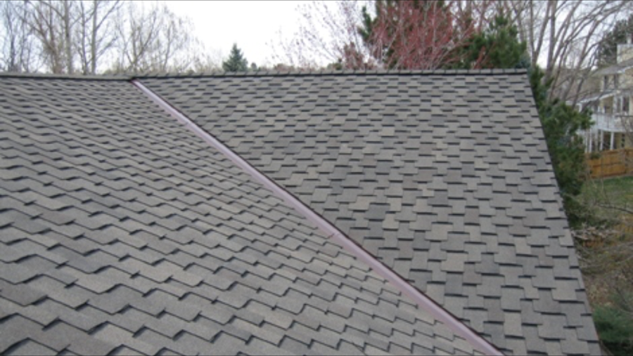 Roofing contractors in Edmonton
