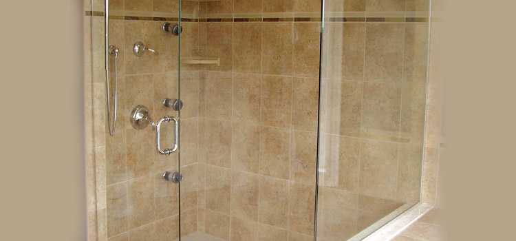 Shower Doors and Enclosures in Edmonton